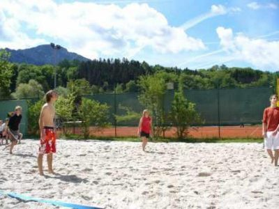Volleyball TG-Kochel