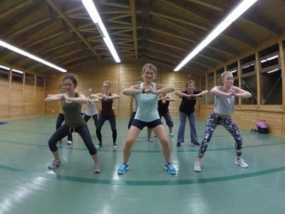 HIIT_Training_Gruppe_1